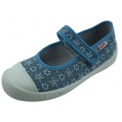 4-00261-85 hellblau textil...