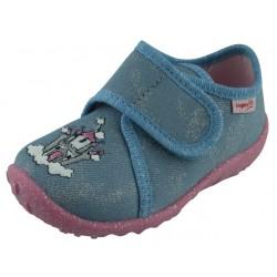 1-009254-8500 blau textil...