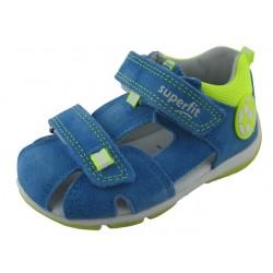 0-609142-8100 blau gelb freddy
