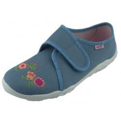 1-000258-8010 blau textil...